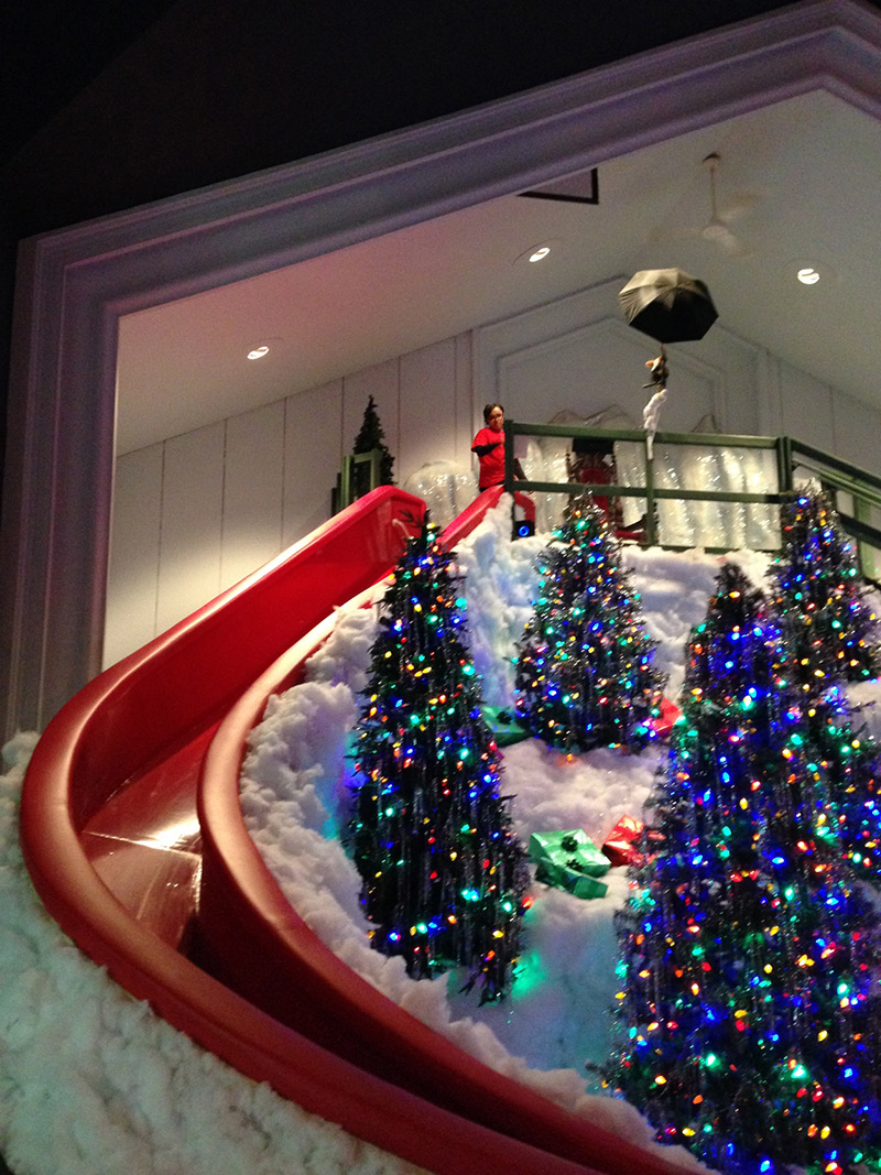 America S Largest Indoor Year Round Christmas
