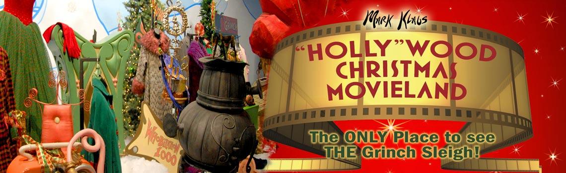 Castle noel christmas attraction in medina ohio