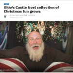 Toledo Blade : Ohio's Castle Noel collection of Christmas fun grows