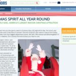 Christmas Spirit All Year Round – Ettractions