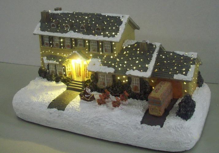 Miniature Led Christmas Lights