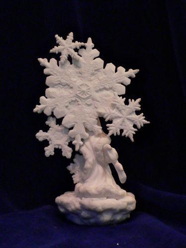 Snow Fairy LED Light