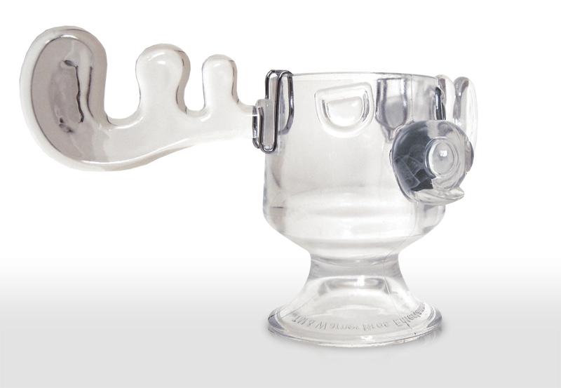 moose mug punch bowl - Moose Mugs Christmas Vacation
